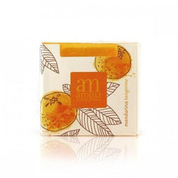 Mediterranean bath soap for body and face care