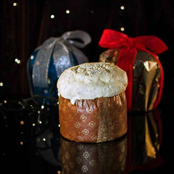 Panettone with truffles (pre-order now) - Marqt.no