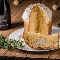 Panettone with truffles (pre-order until 20. november) - Marqt.no