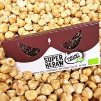 SUPERHERAW organic raw energy bars - Marqt.no