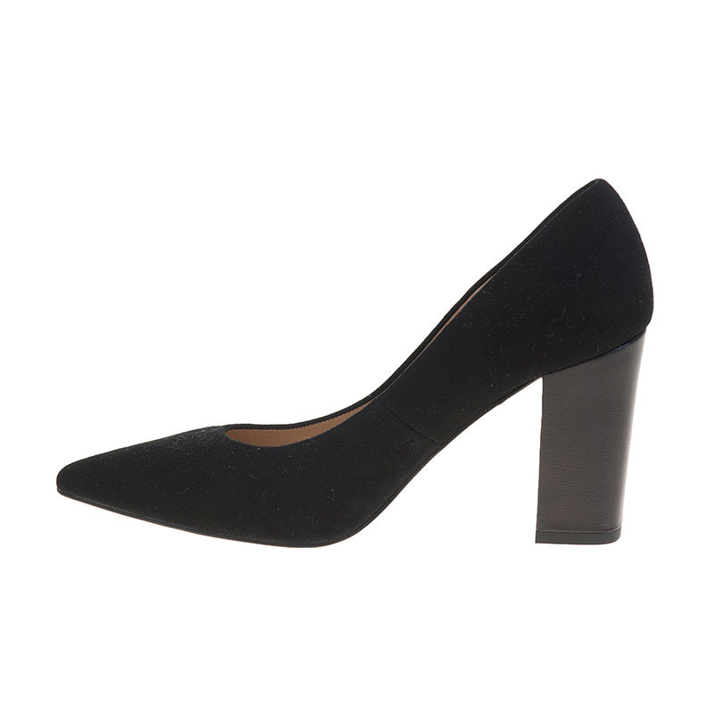 Paradigm Pump Black and Navy