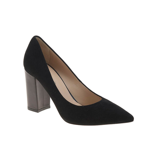 Paradigm Pump Black