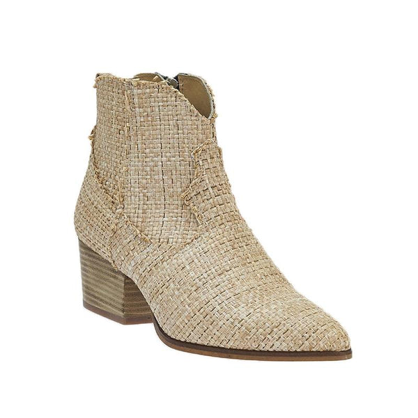 Palm Ranch Boot Natural