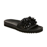 Crystal Slide Black