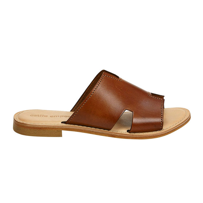 Jigsaw Slide Tan