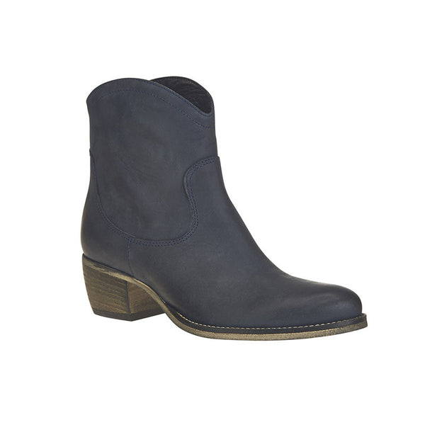Love Zip Boot Midnight