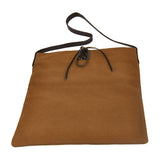 Le Point Bag - Tan