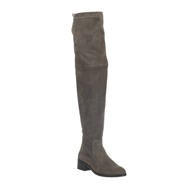 Avail Knee High Boot Donkey