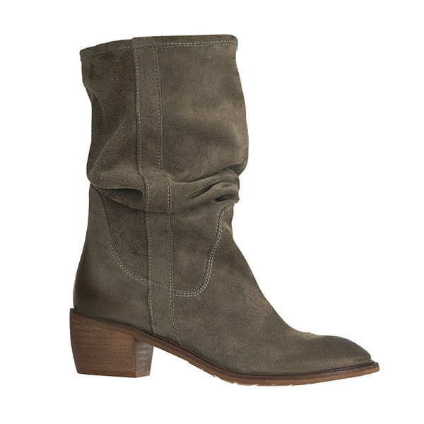 Thelma Boot Taupe