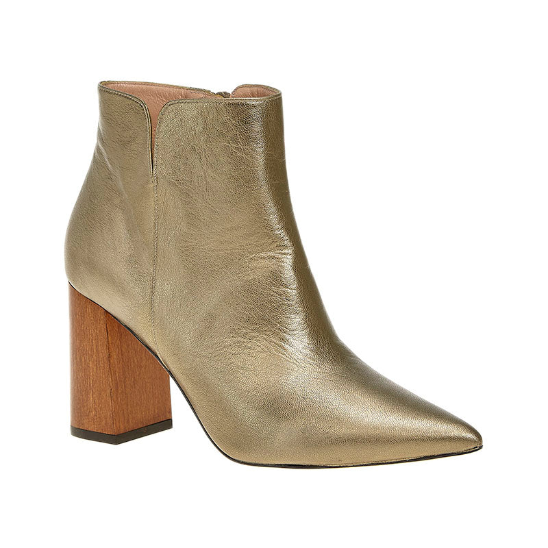 Starsky Boot Old Gold