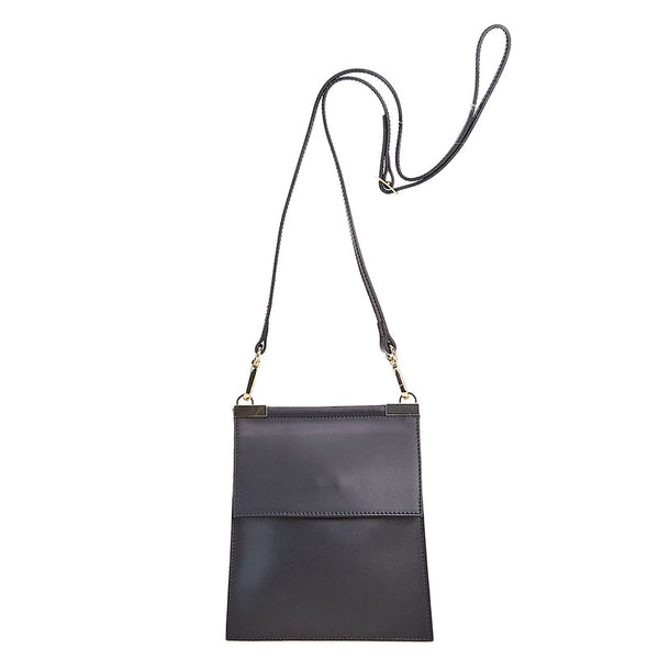 Ravine Mini Bag Black