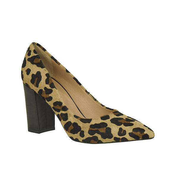 Pony Paradigm Pump Big Leopard