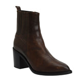 Walk this Way Boot Brandy