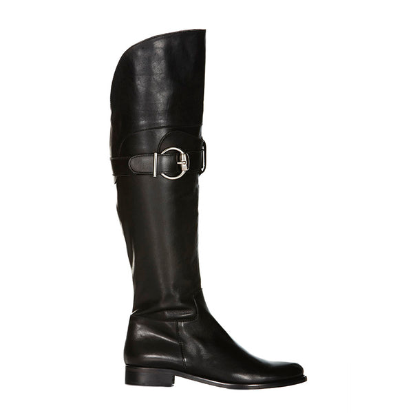 Buckle Classico Boot