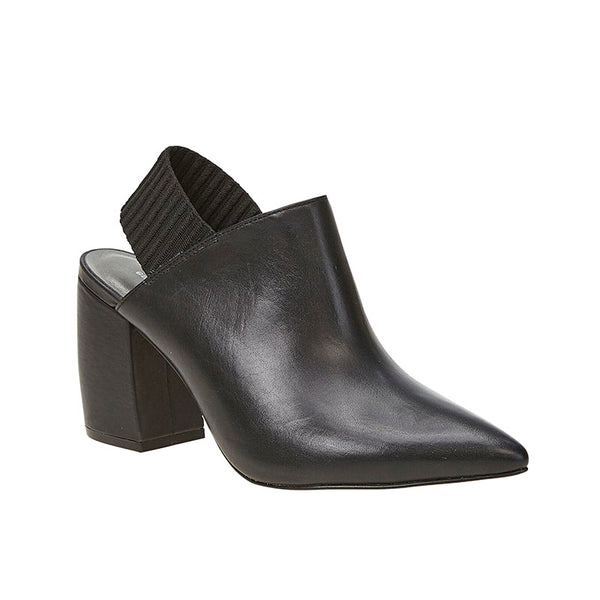 Strike Heel Black