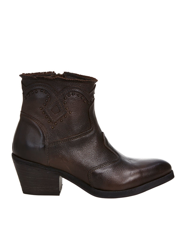 Isabelle Boot Choc