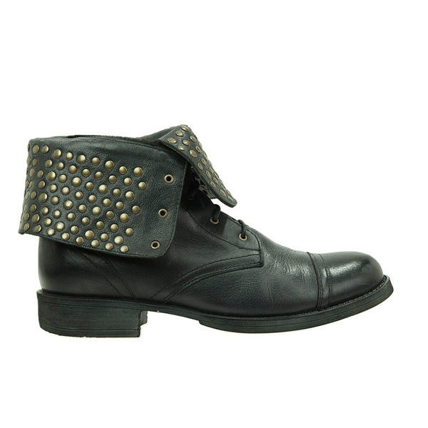 Batdown Boot Black