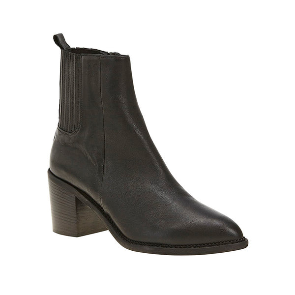 Walk This Way Boot Black