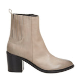 Walk This Way Ankle Boot Taupe