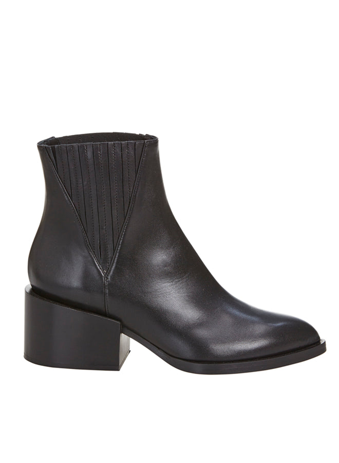 Swagger Boot Black