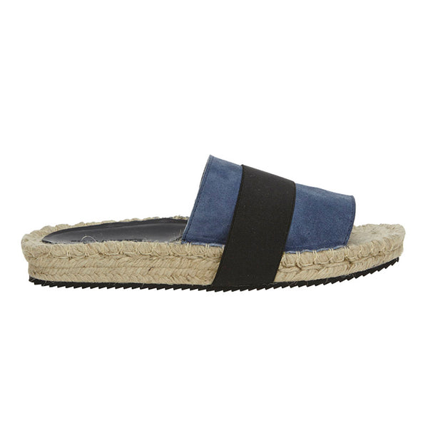 Co-op Espadrille Slide