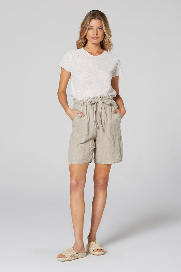 Diverti II Short Natural