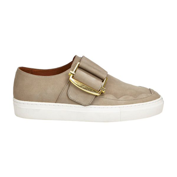 Snare Sneaker Taupe