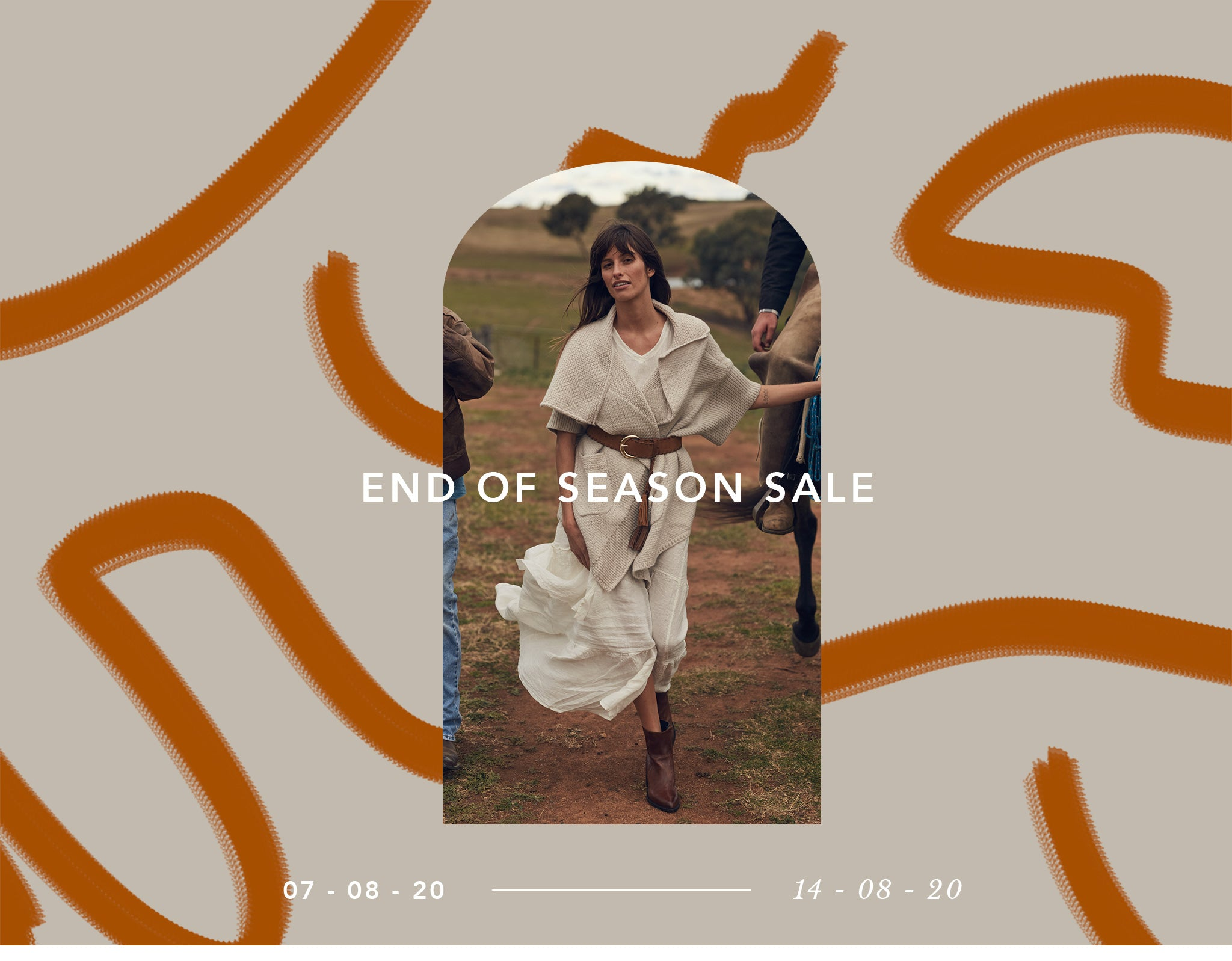 Estilo Emporio Warehouse Sale
