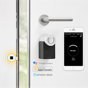 A Smart Lock for all…Smartphones