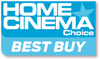 DENON AWARDS Home Cinema Choice