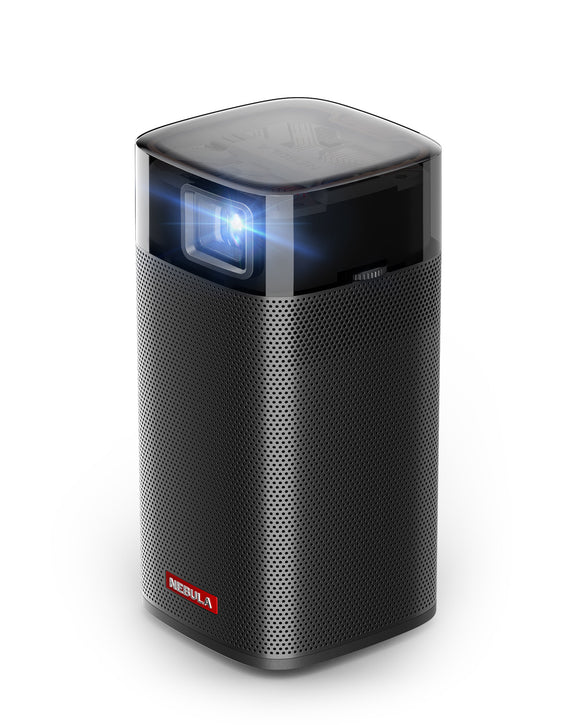 Nebula - Apollo, Wi-Fi Mini Portable Projector