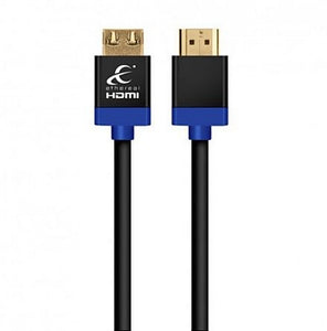 Ethereal MHY HDMI High Speed With Ethernet - By Metra Home Theater