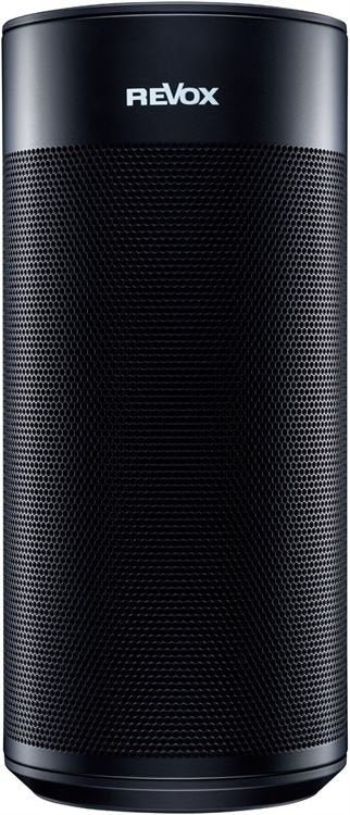 StudioArt P100 Room Speaker (Black)