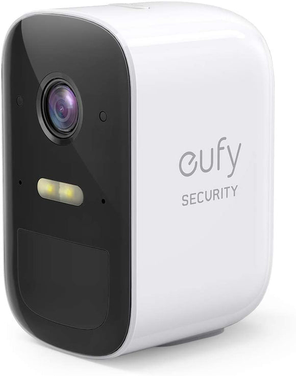 eufy - eufyCam 2C add on 180Day Full HD1080