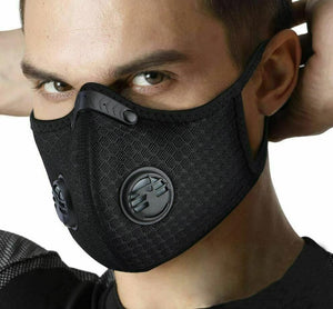 N95 Half mask face cover