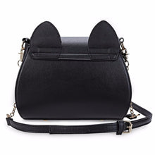 Load image into Gallery viewer, Cat Shape Chain Shoulder Bag