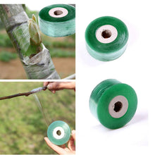 Load image into Gallery viewer, 2CM x 100M / 1 Roll Grafting Tape Garden Tools Fruit Tree Secateurs Engraft