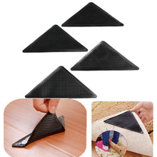 Load image into Gallery viewer, 4pcs Anti-slip Rug Pads