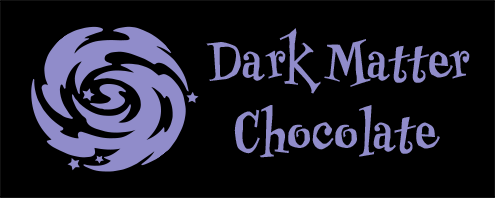Dark Matter Chocolate