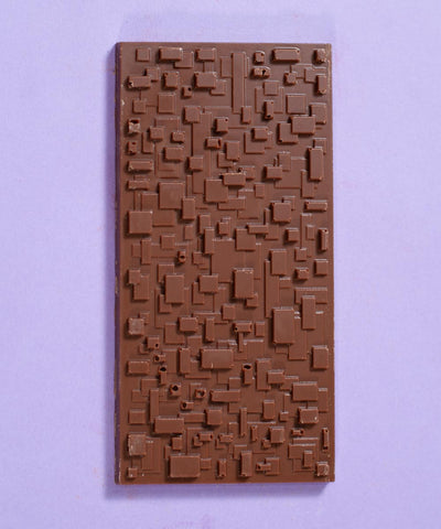 Milk Chocolate - Bar