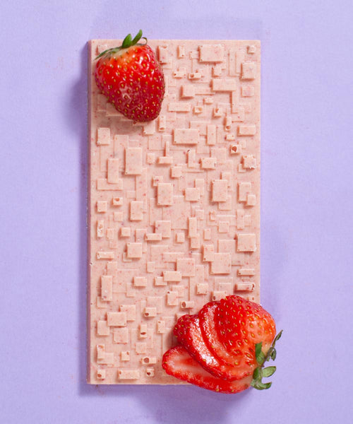 Strawberries and Cream - Bar