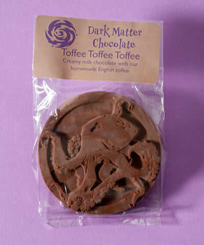 Toffee Toffee Toffee - Octopus