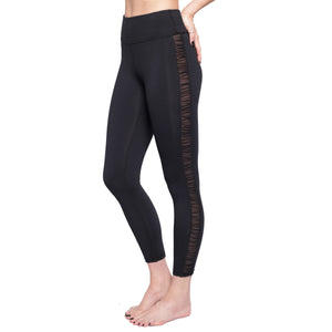 BELOVED RUCHED LEGGING
