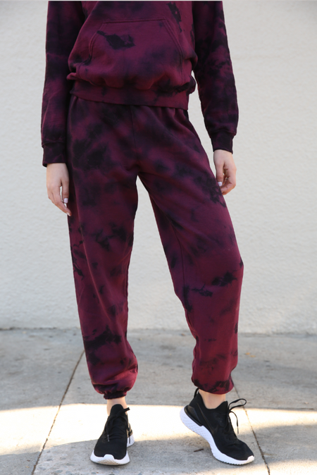 UNISEX FALL SWEATPANT
