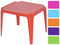 Kids Plastic Table