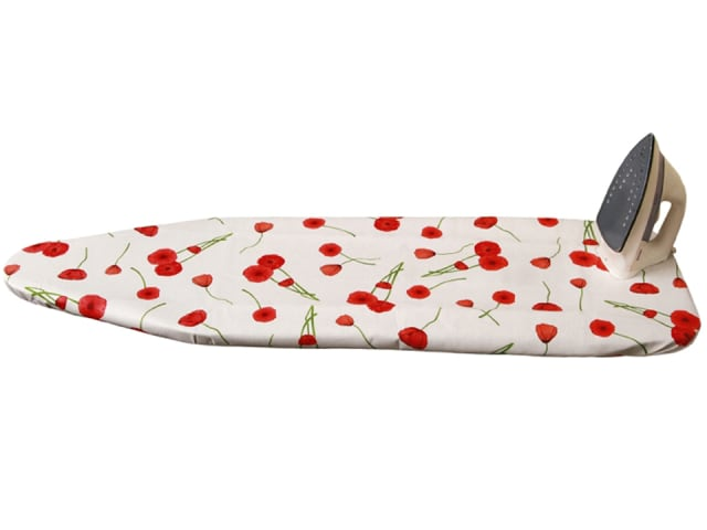 Cotton Ironing Board Cover 127cm x 47cm