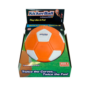 KickerBall by Swerve Ball