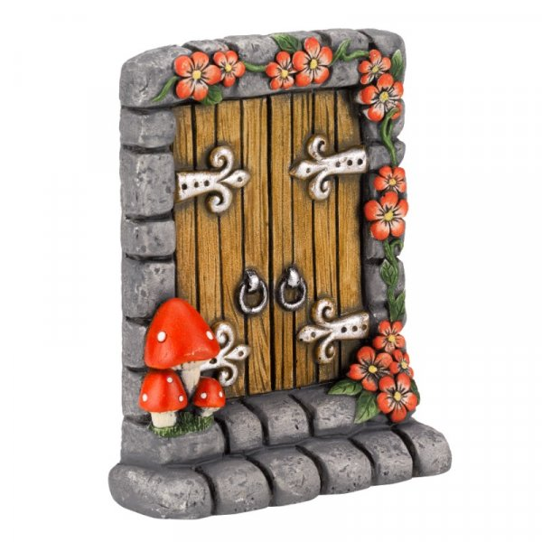 Whimsey Gates (One Supplied)