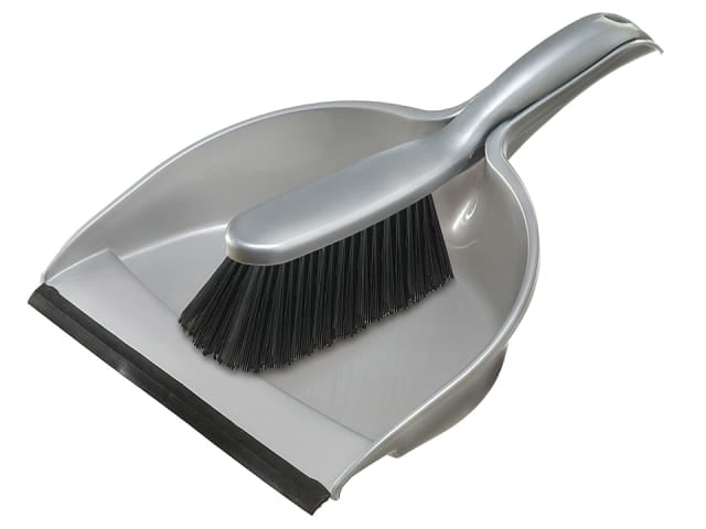 Harris Dustpan & Brush