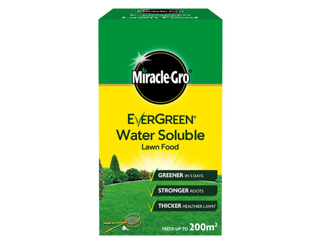 Miracle-Gro Lawn Food 1kg